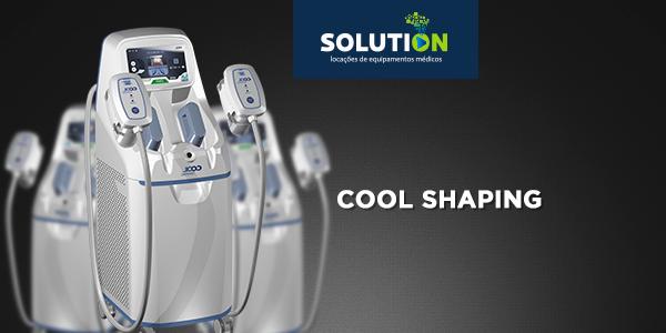 Coolshaping – Eliminando a gordura localizada