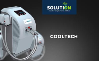 Cooltech – E os benefícios para o corpo