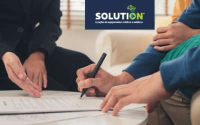 Experiência com grandes clientes: Diferencial Solution!