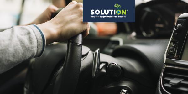 Motoristas capacitados: Diferencial Solution!